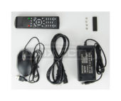 IP 720P 4CH Package